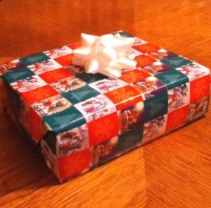 Christmas Present 圣诞礼物