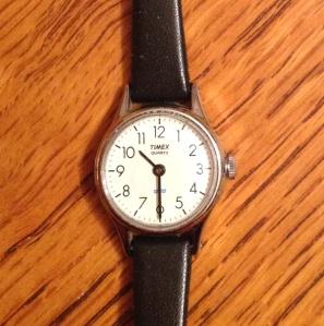 手表 (shǒubiǎo) Wrist Watch